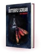 The Butterfly scream - Jan Tománek